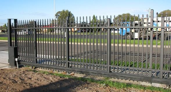 Fence Gate Motor Fencing